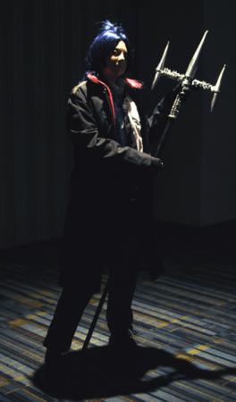 Mukuro Rokudo