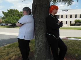 Kyo Sohma from Fruits Basket by Tohma