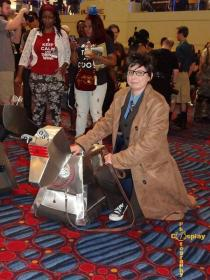 The Doctor (10th) from Doctor Who worn by Tohma