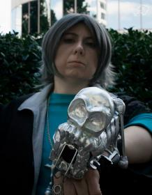 Hayato Gokudera from Katekyo Hitman Reborn! worn by Tohma