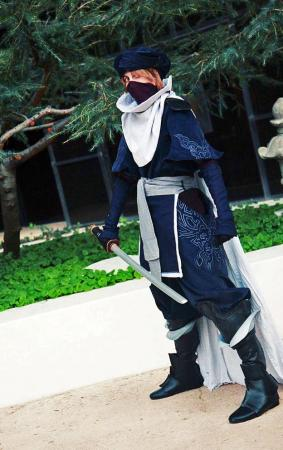 Ewen from Final Fantasy Tactics A2 worn by Onyx