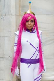 Princess Bubblegum from Adventure Time with Finn and Jake