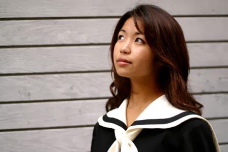 Shimako Toudou from Maria-sama ga Miteru
