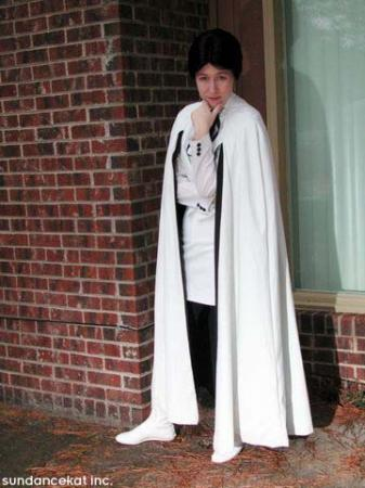 Meryl Strife from Trigun