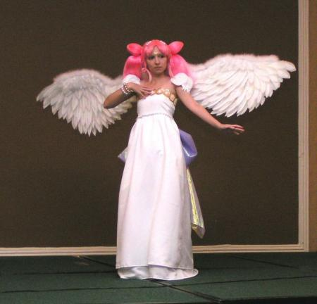 Chibi Usa from Sailor Moon Super S worn by NiGHTmaren