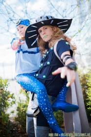 Johnny Joestar from