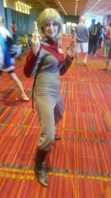 Gwen DeMarco from Galaxy Quest