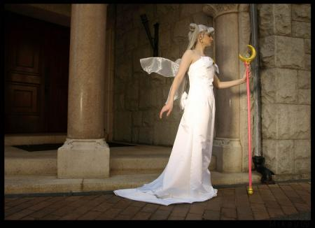 Queen Serenity from Sailor Moon worn by AkaneSaotome