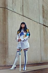 Kiryuuin Satsuki from Kill la Kill worn by AkaneSaotome