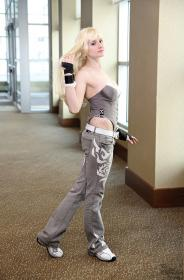 Lili from Tekken 5: Dark Resurrection worn by AkaneSaotome