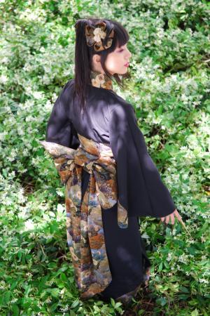 Makoto from Original:  Historical / Renaissance