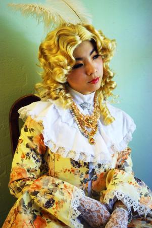Marie-Elise from Original:  Historical / Renaissance