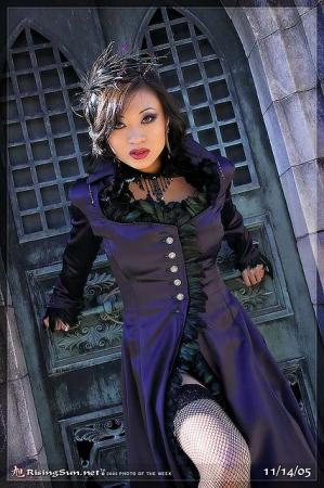 Dark Mistress from Original Design worn by Yaya (AngelicStar)