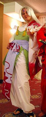 Sesshoumaru from Inuyasha