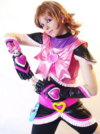 Cure Black from Pretty Cure