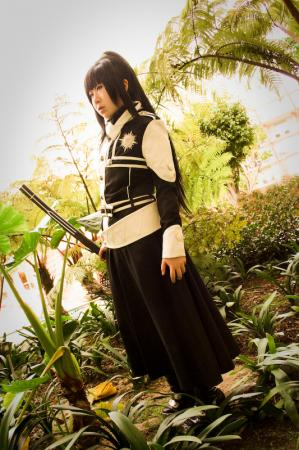 Yu Kanda from D. Gray-Man worn by Die