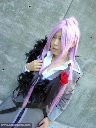 Kamui Gakupo from Vocaloid 2 worn by Die