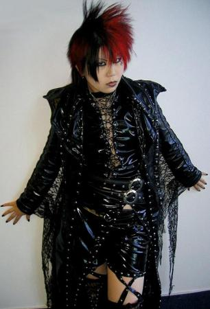 Riku from Phantasmagoria