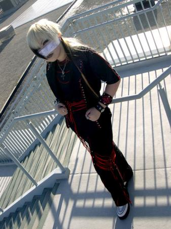 Reita from Gazette worn by Die