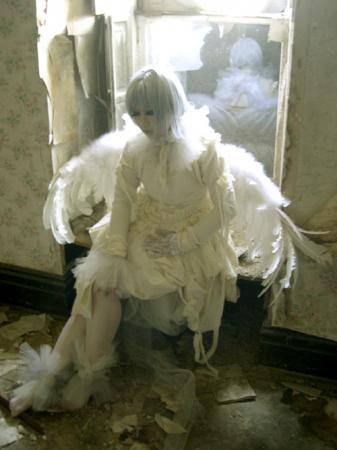 Lolita Angel from Original: Lolita worn by Die