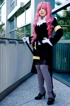 Megurine Luka from Vocaloid 2 worn by Die