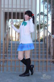Nico Yazawa from
