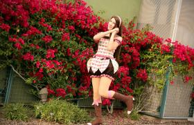 Iori Minase from iDOLM@STER worn by NyuNyu