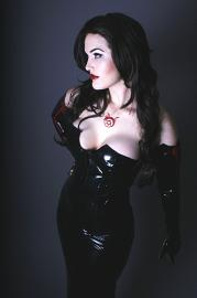 Lust from Fullmetal Alchemist worn by Lindze