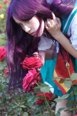 Anthy Himemiya from Revolutionary Girl Utena worn by Ryoko-Dono