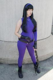 Hawkeye / Kate Bishop from Marvel Comics worn by Ryoko-Dono