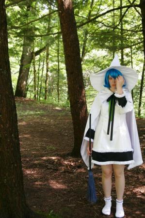 Rei Ayanami from Neon Genesis Evangelion worn by Ryoko-Dono