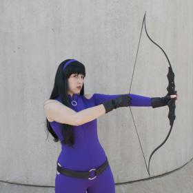 Hawkeye / Kate Bishop from