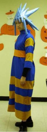 Ryoko from Tenchi Muyo worn by Ryoko-Dono