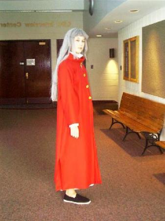Ayame Sohma from Fruits Basket worn by Ryoko-Dono