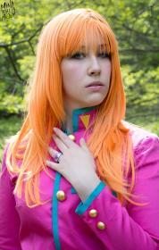 Utena Tenjou from Revolutionary Girl Utena worn by Ryoko-Dono