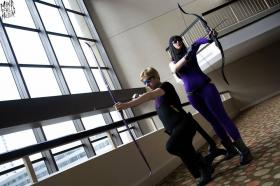 Hawkeye / Kate Bishop