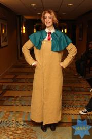 Millie Thompson from Trigun worn by Illuzions
