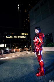 Iron Man from