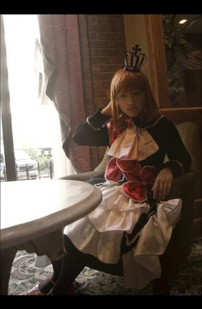 Maria Ushiromiya from Umineko no Naku Koro ni worn by Kimmy