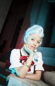Nona from Death Parade by Kimmy
