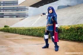 Lucina from Fire Emblem: Awakening by Kimmy