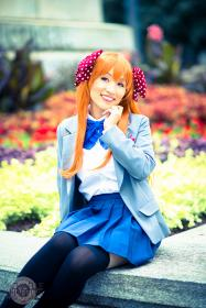 Chiyo Sakura from Monthly Girls' Nozaki-kun