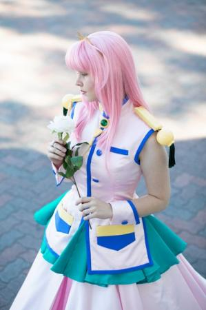 Utena Tenjou from Revolutionary Girl Utena worn by Lynleigh Love Meeko