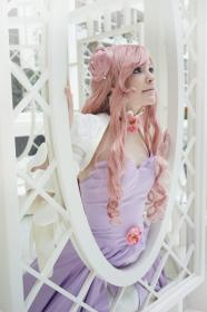 Euphemia Li Britannia from Code Geass worn by Melfina