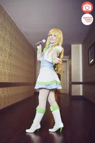 Miki Hoshii from iDOLM@STER