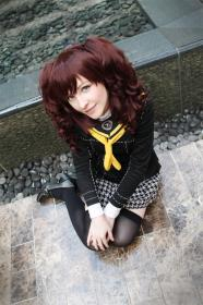 Rise Kujikawa from Persona 4 worn by Melfina