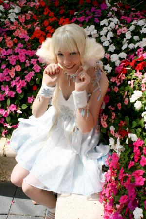 Chii from Tsubasa: Reservoir Chronicle