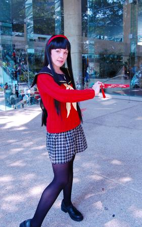 Yukiko Amagi from Persona 4