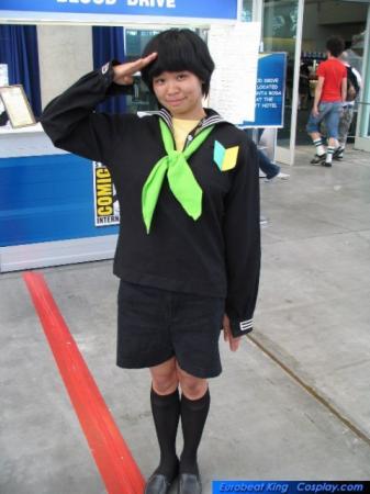 Tamama from Keroro Gunsou