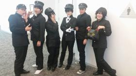 Dentaku from Litchi Hikari Club